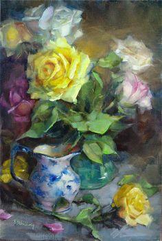 Barbara Schilling-Yellow.jpg (809×1200)