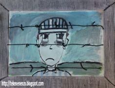 Gevangen in de oorlog