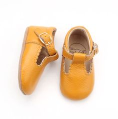 1efef77dca Leather shoes and handmade clothing for little folk. by OakandtheLittleFolk