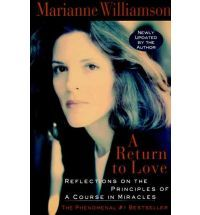 "An internationally acclaimed author and philosopher, Marianne Williamson reveals how we each can become a miracle worker by accepting the ""God"" within us and by the expression of love. Whether our psychic pain is in the area of relationships, career or health, Williamson shows us how love is the potent force, the key to inner peace, and how by practicing love we can make our own lives more fulfilling while creating a more peaceful and loving world for our children."