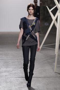 Tess Giberson Fall 2012