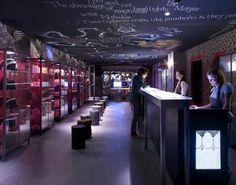 # TOP HOMEPAGE VORLAGE Mama Shelter Paris | Design rooms & restaurants by Starck « Mama Shelter