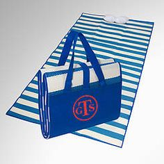 perfect promotional item for summer tradeshows!