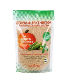 Natural Mate Granular Sweetener, Stevia and Erythritol (Fortified with Pumpkin and Okra), 1 Pound >>> Insider's special review that you can't miss. Read more :  : Fresh Groceries