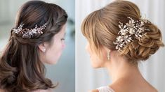 Perfect Hair Style can define your look for any party or special occation so to choose the best hair styling salon is important.In Brampton & Toronto there are many salons. Pick One, Bridal Make Up, Toronto, Salons, Cool Hairstyles, Hair Makeup, Stylists, Hair Cuts, Good Things