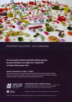 Entropy Collection, awesome!