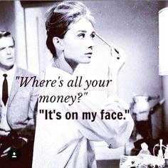 DUH, stupid. #skincare #productjunkie #glowingskin #beauty #beautybiz #esthetician #entrepreneur