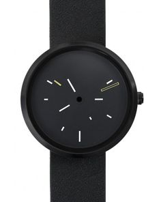 Projects #Watches - #graphic #black