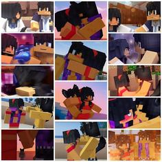 Imma go cry now. *drowns in tears bc their love is too amazing* Aphmau My Street, Aarmau Fanart, Aphmau And Aaron, Aphmau Memes, Zane Chan, Cry Now, Bbrae, Art Pictures, Teacher Gifts
