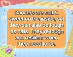 Cancer Astrological Signs and Meanings. For free daily horoscope readings info and images of astrological compatible signs visit http://www.free-horoscope-today.com astrology lovers