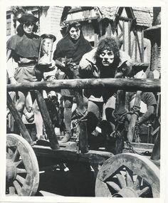 Hunchback of Notre Dame 1923