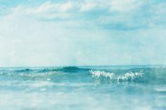 Ocean 2237 Art Print by The Last Sparrow | Society6