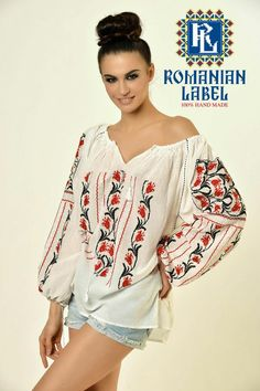 http://www.romanianlabel.ro/ii-cu-maneca-lunga/ie-traditionala-romaneasca-cu-maneca-lunga-RL0010  Ie traditionala romaneasca cu maneca lunga RL0010 ($123)