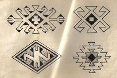 Srbske narodne šare - Serbian national patterns, Photo 12