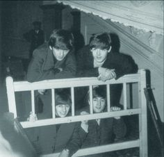 the_unseen_beatles_2 | Flickr - Photo Sharing!