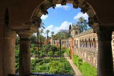 Alcázar de Sevilla, come muoversi in città