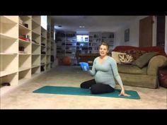 Prenatal Exercise - Third Trimester Workout Video