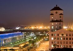 #42 Long Beach, CA | Key Stats: Hotels 34; Total Sleeping Rooms 4,852; Largest Exhibit Space 91,000 Sq. Ft.