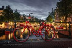 Red and Dutch by thrasivoulospanou