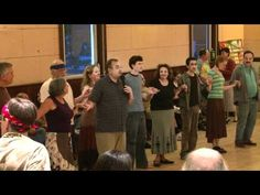 This is an example of George Marshall's classic beginners' workshop. It was captured at a Wild Asparagus dance at the Guiding Star Grange in Greenfield, MA o. Farm Day, Barn Dance, Country Dance, Folk Fashion, Fb Covers, Marshalls, Fun Workouts, Contra Dancing, Square Dance