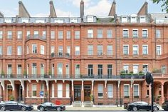An incredible four bedroom property located in the heart of Knightsbridge on the very sought after Cadogan Square available for Long Term rental.