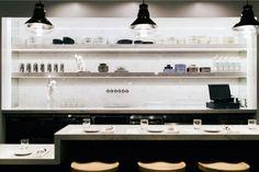 Bone Kettle restaurant by Arthur Page Company, Pasadena – California » Retail Design Blog
