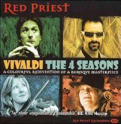 Priest - Vivaldi: The Four Seasons