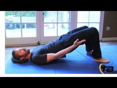 Do These 5 Exercises Every Morning - 5 Minute Mobility & Stretch Routine - YouTube #PsoasRelease