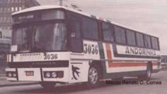 Andorinha antigo_3036 - BARRAZABUS :Onibus do Brasil e do Mundo! - Fotopages.com