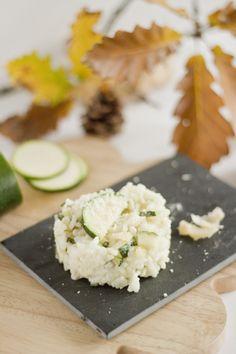 Risotto Courgette / Zucchini I