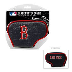 Boston Red Sox MLB Putter Cover - Blade