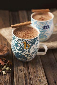 Coffee | Cafe | Latte | Cappuccino | Cinnamon