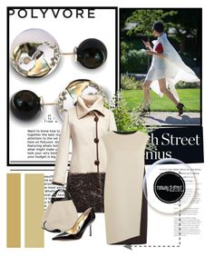 """""""Runway2street"""" by runway2street ❤ liked on Polyvore featuring Artelier, Caroline De Marchi, PINGHE and Emy Mack"""