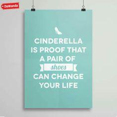 Cinderella case