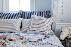 #bedroom #kids #bedlinen #deco #accessories #bett #kinder #bettwaesche