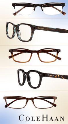 Classy Meets Cool with Cole Haan Specs: http://eyecessorizeblog.com/?p=5658