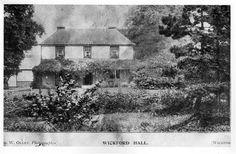 Photo:Wickford Hall