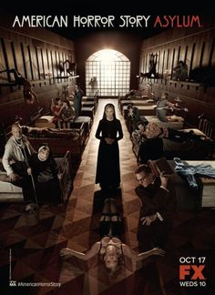 Photo Archive - American Horror Story - Season 2 - Posters and Wallpapers - FqH5q