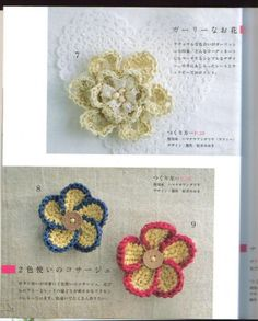 Here are some more flower references. These online books are great for stand alone flowers and bouquets... Click on the respective links to...