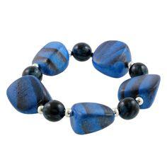 Blue Scarab bracelet www.bluescarab.com.au Brazilian Rainforest, Scarab Bracelet, Turquoise Bracelet, Beaded Bracelets, Jewelry, Fashion, Moda, Jewlery, Jewerly