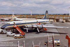British Airline, British Aerospace, Cargo Airlines, Antique Trucks, Civil Aviation, Diesel Locomotive, Bristol, United Kingdom, Fighter Jets