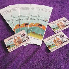 Olha só o que acabou de chegar do @profissaoescritor Gislaine adorei os marcadores estão uma gracinha! E já quero ler teus livros!! #checkinvirtual #blogliterario #bookstagram #blogsdaliga #instasqd #instabgs