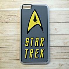 """Handmade """"Star Trek"""" Inspired """"Command Badge"""" Case"""