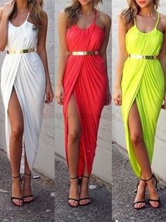 Long Dress  #dress #fashion #buytrends