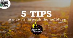 Planet Fitness' Antonio McMath gives advice on how to maintain your goals through the holidays. #pfpromo