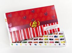 """Fuss Free Flavours are giving away """"Valentine's Jelly Belly Set"""" Jelly Belly Beans, Jelly Beans, Giving, Just Love, Giveaways, Competition, February, Yummy Food, Valentines"""