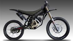 Mountain Moto FX5