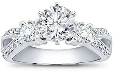 I have found my dream engagement ring. <3