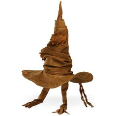 Harry Potter Sorting Hat   ThinkGeek