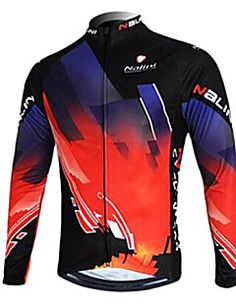 2014 NALINI Men 's Spring Autumn Breathable Polyester Long S... – USD $ 29.99